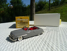 Voiture Brooklin Models Collection Lincoln Cosmopolitan Convertible - BRK 94