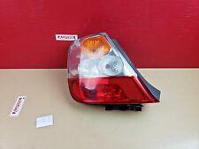 *2004-2005 Honda Civic SiR HatchBack Left Driver Side Rear Tail Light Lamp OEM