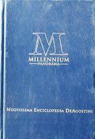 Millennium panorama - nuovissima enciclopedia deagostini 11 -