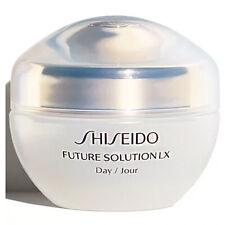 Shiseido Future Solution LX Total Protective Cream Spectrum SPF20 1.7oz/50m [US]