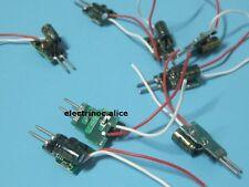 4-7x1W 4-7W LED Driver Power Supply for Light Lamp Bulb 12VAV/DC MR16 DIY 10PCS