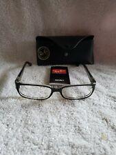 Ray Ban Eyeglasses Frames RB Plus Case