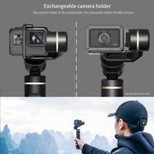 Feiyu G6 3-Axis Handheld Stabilizer Gimbal Canon Mirrorless Cameras, GoPro Hero