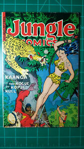 Jungle Comics #153 Fine-