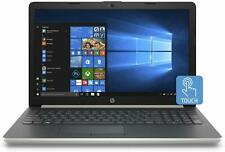 HP 15-da0053wm TOUCH Laptop - i5-8250U✔8GB RAM+16GB OPTANE✔DVD+RW✔500 HDD✔WIN 10