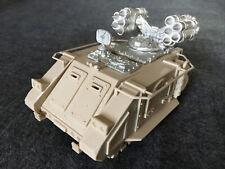 Warhammer 40k Whirlwind Space Marines Rogue Trader Plastic/ metal Oop Gw