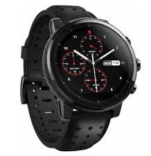 Xiaomi Amazfit Stratos 2 Eu/D Version Mi Smartwatch schwarz Retourenrückläufer