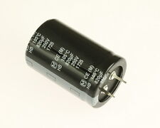 5x 820uF 250V Snap In Mount Electrolytic Capacitor Volts 820mfd 250VDC 105C