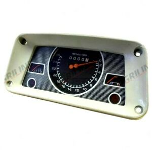 INSTRUMENT CLUSTER FOR FORD 2000 3000 4000 5000 7000 TRACTORS.