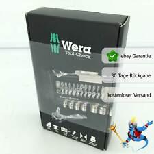 Wera Tool-Check 1 SB, 38-teilig