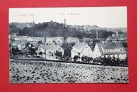 AK NOSSEN in Sa. um 1910 Blick vom Kronenberg auf die Stadt   ( 34592