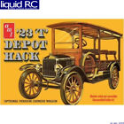 AMT 1237 1923 Ford T Depot Hack