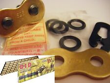 falsamaglia maglia di giunzione a clip per catena DID 525 VX