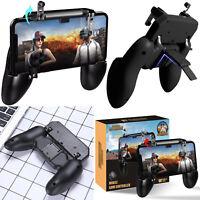 Für PUBG Mobile Spiel Trigger Gamepad Smart Phone Controller L1R1 Shooter Button