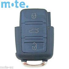 Volkswagen VW Passat Jetta 3 Button Remote Key Bottom Part Shell/Case/Enclosure
