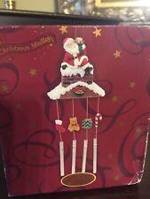 San Francisco Music Box Company Christmas Medley Musical Christmas Ornament