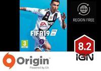 FIFA 19 [PC] Origin Download Key - FAST DELIVERY