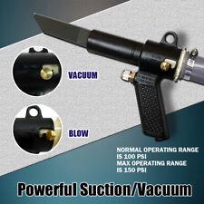 LEMATEC Air Wonder Tool Pneumatic Dust Cleaning Kit Blow Dust Car Vacuum Gun