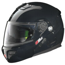 CASCO MODULARE GREX G9.1 EVOLVE KINETIC N-COM - 21 Metal Black TAGLIA XL