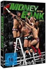 WWE - Money In The Bank 2013