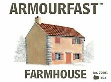 NEW Armourfast 1/72 Farmhouse (13230) ***Special price only £7.99***