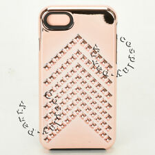 Case-Mate Rebecca Minkoff Slider Case For iPhone 8 iPhone 7 (Rose Gold/Black)