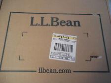 L.L.BEAN  WOMAN'S MEDIUM 6 WILDCAT BOOT  NEW