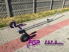 FGP Universal Boot Slipwagen up to 100 KG - 3,80m Hafen trailer / Hersteller