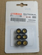 NEW GENUINE YAMAHA SCOOTER CS50 YN50 CW50 LOT OF 6 WEIGHT 3VL-E7632-01-PL