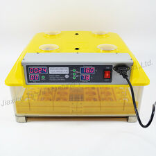 Automatic Egg Incubator Digital Incubator Hatcher Turning Temperature Controltop