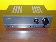Marantz PM30-SE édition spéciale téléphone amplificateur stéréo