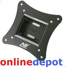 "18kg 10""- 26"" LCD/TFT TV VESA wall mount bracket Tilt"