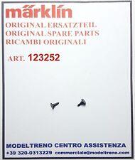 MARKLIN 123252 RESPINGENTI (2 PZ.) - PUFFER (2 St.) 37045 37003 37870 39642