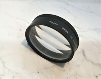 ARROW Multi Image 3V 58mm Lens Filter For Special Effects With Case