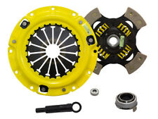 ACT 4-Puck Heavy Duty Race Clutch Kit For Mazda 90-05 Miata