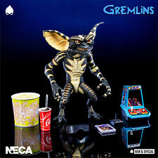 """NECA - Ultimate Gamer Gremlin 7"""" Action Figure [IN STOCK] • NEW & OFFICIAL •"""