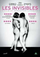 Neuf Les Invisibles DVD (PPD277)