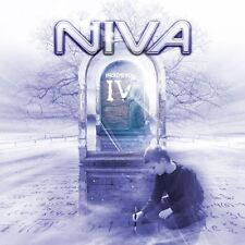 NIVA - Incremental IV / New CD 2014 / Hard Rock AOR Heaven