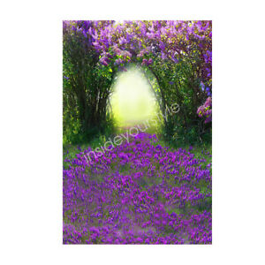 Natural Landscape Studio Wall Photography Backdrop Photo Prop Background Gift
