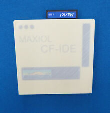 Controller SUNRISE IDE for MSX2 + CompactFlash 1 GB + Ivory case (cartridge)