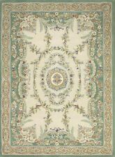 Chinese tufted 9 x 12 Car[et and Rug by INDIPORT