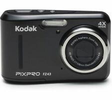 PIXPRO FZ43 Compact Camera - Black