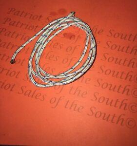 Starter Rope Pull Cord #5-1/2 ,4.5MM for STIHL HUSQVARNA ECHO HOMELITE McCulloch