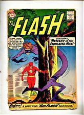 Flash #112 DC Comics 10 cent  Silver Age Early Kid Flash 1st Elongated Man KEY