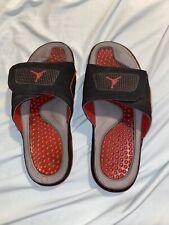 Nike Mens Flip Flops - Size 10, Black