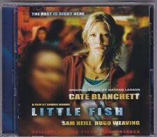 Little Fish - Soundtrack - CD (ABC 2005)