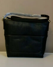 Fossil Amelia Croosbody Handbags Black Colour SHB2085001 NWT £149