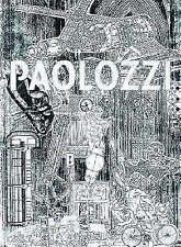 Paolozzi by Pearson, Fiona