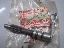 KAWASAKI NOS CLUTCH RELEASE ARM 13234-003 KX125 KE125 KS125 KD125