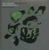 THE OCEAN - PHANEROZOIC I: PALAEZOIC   CD NEU